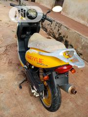 Xingyue 2017 Yellow | Motorcycles & Scooters for sale in Oyo State, Ibadan South West