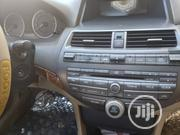 Honda Accord 2009 Coupe EX-L V6 Automatic Black | Cars for sale in Lagos State, Ifako-Ijaiye