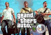 Gta V For PC | Video Games for sale in Rivers State, Port-Harcourt