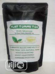 100% Herbal Flat Tummy Tea | Vitamins & Supplements for sale in Abuja (FCT) State, Jabi