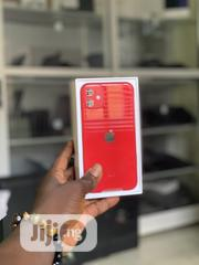 New Apple iPhone 11 256 GB Red | Mobile Phones for sale in Lagos State, Ikeja