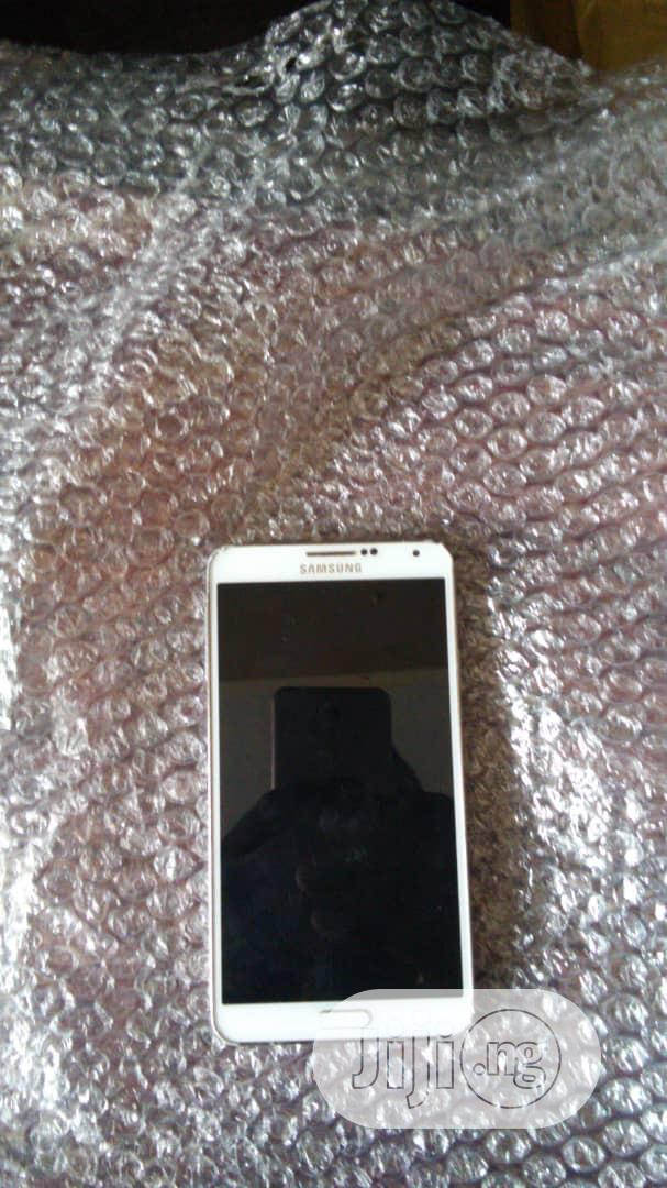 Archive: Samsung Galaxy Note 3 32 GB White