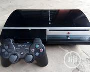 Uk Used Ps3 Console With Latest Downloaded Games | Video Games for sale in Lagos State, Agege
