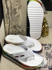 Designer Gucci Slippers 45 | Shoes for sale in Lagos State, Lagos Island