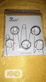 Five Fingers Rings Make Finger Look Attractive   Jewelry for sale in Ogun State, Ijebu Ode