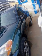 Toyota RAV4 2004 Green | Cars for sale in Lagos State, Ikotun/Igando