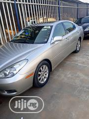 Lexus ES 2003 Silver | Cars for sale in Lagos State, Ikotun/Igando