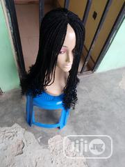 Box Braided Wig | Hair Beauty for sale in Rivers State, Port-Harcourt