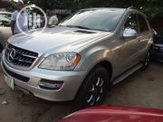 Mercedes-Benz C350 2008 Silver | Cars for sale in Lagos State, Amuwo-Odofin