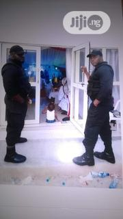 Bouncers/Securities In Lagos And Neigbouring States.   Party, Catering & Event Services for sale in Lagos State, Shomolu