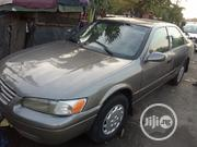 Toyota Camry Automatic 1999 Gray | Cars for sale in Lagos State, Amuwo-Odofin