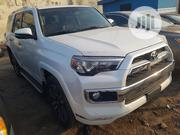 Toyota 4-Runner 2015 White | Cars for sale in Lagos State, Ilupeju
