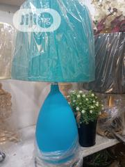 Blue Bedside Lamp | Home Accessories for sale in Lagos State, Surulere