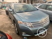 Toyota Venza 2009 Green | Cars for sale in Lagos State, Ikeja