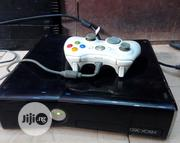 Uk Used Xbox 360 Console With Downloaded Games | Video Games for sale in Lagos State, Apapa