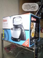 Master Chef 5speed Hand Mixer | Kitchen Appliances for sale in Lagos State, Ojo