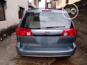 Toyota Sienna 2006 Blue | Cars for sale in Lagos State, Apapa