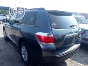 Toyota Highlander Limited 2012 Beige | Cars for sale in Lagos State, Apapa