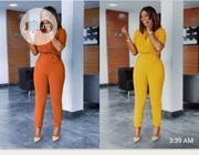 New Trendy Jumpsuits For Ladies | Clothing for sale in Rivers State, Port-Harcourt