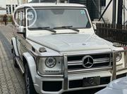 Mercedes-Benz G-Class 2014 White | Cars for sale in Lagos State, Lagos Island