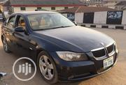 BMW 320i 2005 Black | Cars for sale in Lagos State, Lekki Phase 1