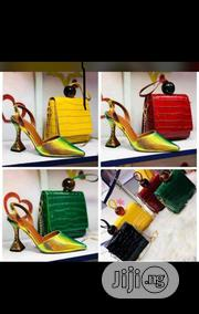 D G Designer Cluster Handbag for Ladies | Bags for sale in Rivers State, Ahoada