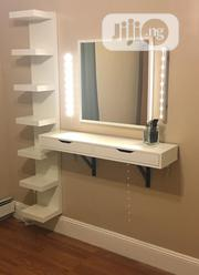 New Mirror Stand and Bag Rack | Home Accessories for sale in Abuja (FCT) State, Lugbe District