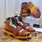 Dolce and Gabbana Brown Boots | Shoes for sale in Lagos State, Lagos Island