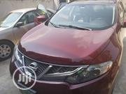 Nissan Murano 2009 3.5 Red | Cars for sale in Lagos State, Maryland