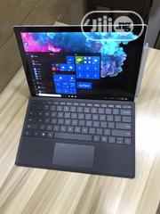 Laptop Microsoft Surface Pro 8GB Intel Core i5 SSD 128GB   Laptops & Computers for sale in Lagos State, Ikeja