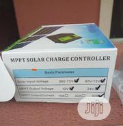 30A Yohako MPPT Charge Controller. | Solar Energy for sale in Lagos State