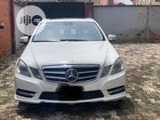 Mercedes-Benz E350 2012 White | Cars for sale in Lagos State, Lekki Phase 1
