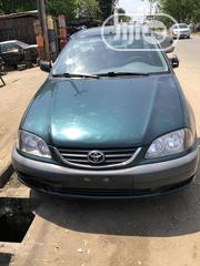 Toyota Avensis 2002 Green | Cars for sale in Lagos State, Amuwo-Odofin