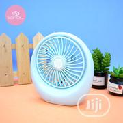 Fancy Portable Mini Fan With Super Speed | Home Appliances for sale in Lagos State, Lagos Mainland