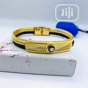 Montblanc Gold Bracelet For Men's | Jewelry for sale in Lagos State, Lagos Island