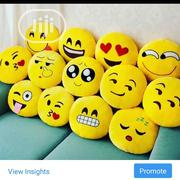 Smiley Throwpillows | Home Accessories for sale in Lagos State, Lagos Island