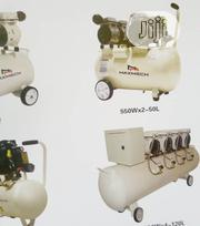 Guaranteed 100lt Maxmechcompressor | Manufacturing Equipment for sale in Lagos State, Ojo