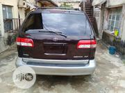 Toyota Sienna 2001 Brown | Cars for sale in Lagos State, Surulere