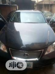Lexus ES 2008 350 Gray | Cars for sale in Rivers State, Port-Harcourt