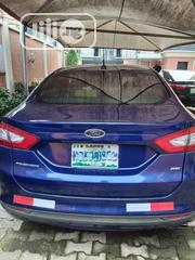 Ford Fusion 2015 Blue | Cars for sale in Lagos State, Ikeja