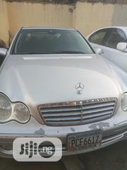 Mercedes-Benz C240 2005 Silver | Cars for sale in Lagos State, Ikeja