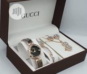 Gucci Female Wrist Watch | Watches for sale in Lagos State, Ikeja