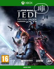 Star Wars Jedi: Fallen Order - Xbox One | Video Game Consoles for sale in Lagos State, Surulere