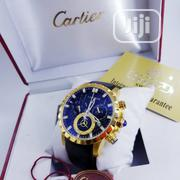 Cartier Men Wrist Watch | Watches for sale in Lagos State, Ojo