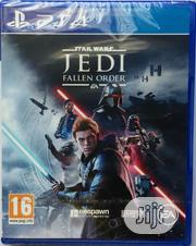 Star Wars Jedi: Fallen Order - PS4 | Video Game Consoles for sale in Lagos State, Surulere