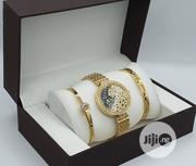 Cartier Female Wrist Watch Gold | Watches for sale in Lagos State, Ikeja