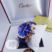 Original Cartier Watch | Watches for sale in Lagos State, Ojo