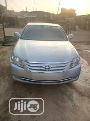 Toyota Avalon 2006 XLS Silver | Cars for sale in Lagos State, Isolo