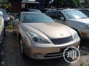 Lexus ES 2005 330 Gold | Cars for sale in Lagos State, Surulere