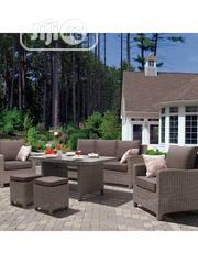 7 Seater Garden Lounging Chair | Furniture for sale in Lagos State, Ojo